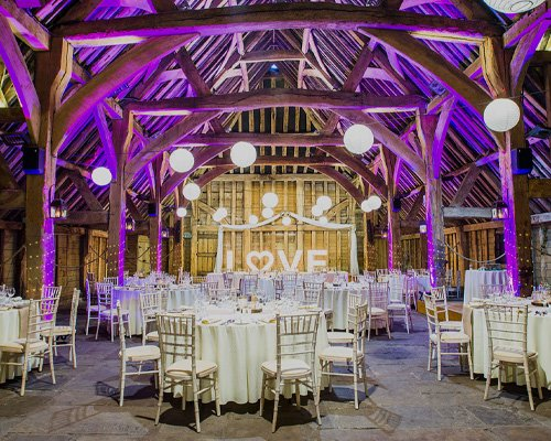 Lee Smith Magic - FEATURED VENUES - The Priory