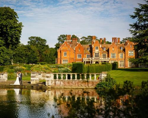 Lee Smith Magic - FEATURED VENUES - Longstowe Hall