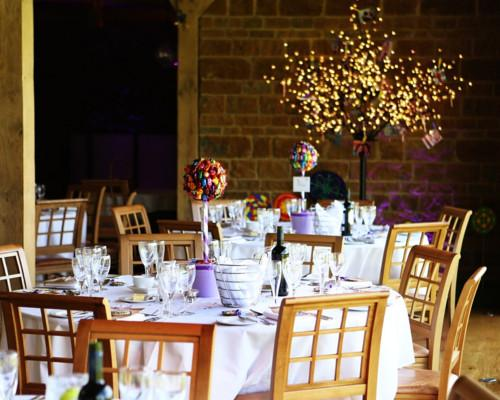 Lee Smith Magic - FEATURED VENUES - Dodford Manor