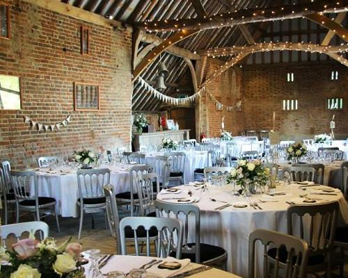 Lee Smith Magic - FEATURED VENUES - The Thatch Barn